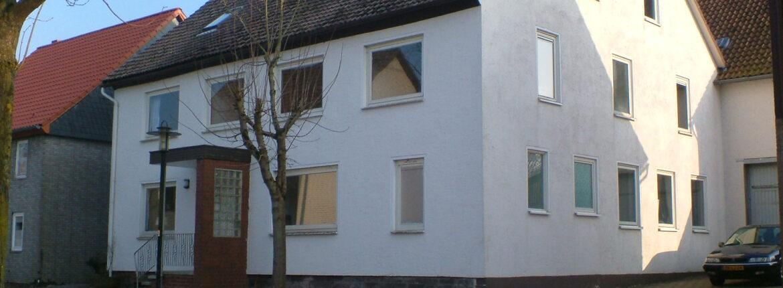 Willkommen auf der Website Brouwerhaus